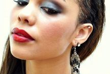 Make-Up By Laura G Artistry / This is my porfolio of make-up. This is my life and my passion.