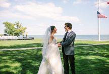 Michigan Weddings on Water