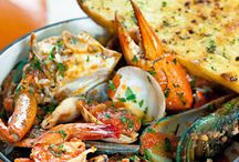 Seafood Cioppino Recipes