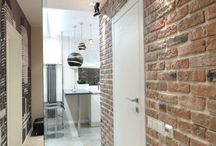 hall / Inspiring collection of hall designs - The entry of home is a significant space