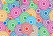 patterns / by Kim Lee