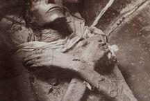 Life after death- Mummies