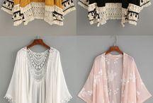 kimonók
