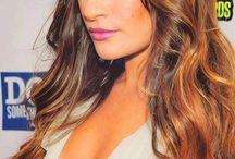 Lea Michele. / #LeaMichele