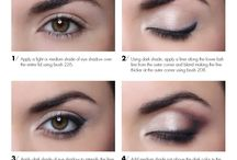 great makeup look book