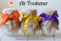 diy freshner