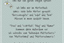 Mutter tag