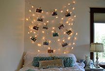 Room redecoration