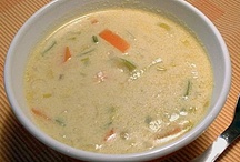 Essen Suppen/Eintöpfe