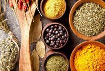 Spices / by Michael Choate