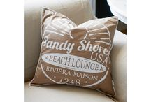 Sandy Shores - Collection / by Riviera Maison