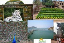 Destination - Puri-Bhuwnashwar