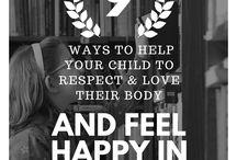 Parenting / parenting kids children baby toddler raising strong confident happy families positive free mum dad
