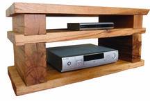 TV-pöytä