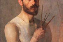 eliseu visconti / Impressionista Brasileiro / 1866-1944