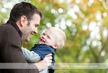 Family photos / by Velkuv