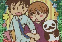 Miyagi You And Takatsuki Shinobu