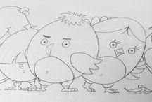 DrawKing / My own drawings