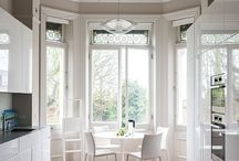 Architectural details / It's not all about the kitchen - just look at these fabulous features
