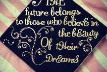 Senior Quotes / Inspirational quotes for high school seniors