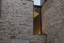 About Architecture Restoration