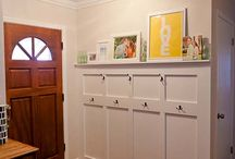 Mudroom - Entry / Hal