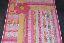 Quilting / by Margie Mellon
