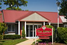 The Haven at Silverwoods
