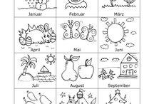 Kalender erstellen