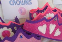 Craft stall school fete