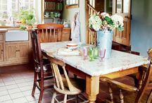 Dining Room / by Sarah Frances