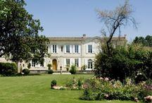 Château Canon la Gaffelière / visite du vignoble et des chais au Château Canon la Gaffelière à Saint Emilion Bordeaux. Pour cela réservez votre visite avec winetourbooking.com