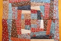 bento boxes quilts / by Carol Mercer