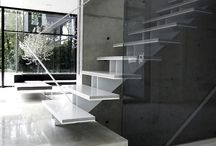Home - Staircase  / by Ashlee Greene