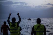 Καμία νέα άφιξη προσφύγων εδώ και 5 ημέρες.