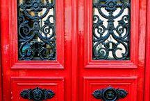 Exteriors: Doors