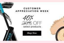 Avon Percentage Off / 0