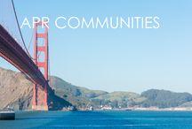 APR Communities