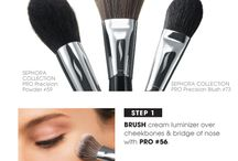 FMM Beauty: How-To's
