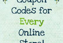Coupon / by Debbie Misuraca