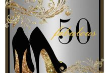 50th Party / by Kristine East