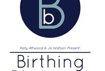 Birthing Blueprint
