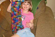 crochet / by Michelle Boggs Sherr