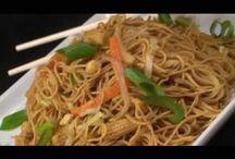 Recipes - Chinese / by Kamal Sidhu