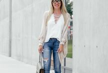On TRF : Fall Looks
