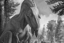 Dinosaur (I'm in a Jurassic mood)