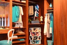 Closet Ideas / by Maribel Maytorena