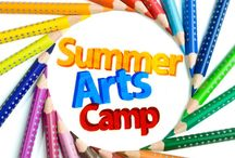 Summer Reading  / Summer Reading programs for all ages @ the Library