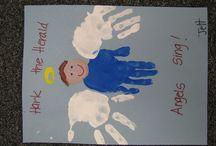 Preschool Sunday school / by Nanette Harper