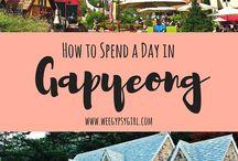 Travel Day Trips Around the World